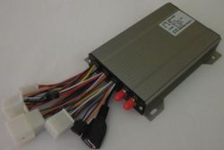 GPS/GSM/GPRS/CDMA Intelligent Localizador AVL (GST601X)