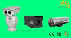 K de Camera van de Veiligheid van de Opsporing van de Temperatuur van de Reeks