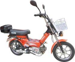 Preiswertestes ökonomisches 50cc Cub Motorrad-afrikanisches Region-Moped