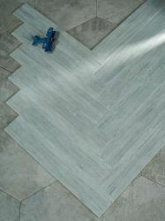 직선형 모든 Porcelain Wood의 바닥 타일의 내마모성