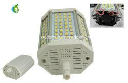 25W 118mm R7s Ampoule de LED pour remplacer halogène 250W 118mm