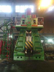Convertir Chamberg Martillo de vapor en el Martillo de forja de accionamiento hidráulico