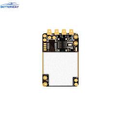 Superechtzeitposition Mini-des GPS-PCBA Zx310 GPS Warnungs-Web APP Chip G-/MGPS WiFi lbs Feststeller-PAS, die für Haustier-Hundekatze-Fahrzeug-Motorrad-Fahrrad aufspürt