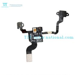 iPhone 4를 위한 도매 Proximity Sensor Induction Flex Cable
