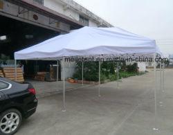 6X6m 저가 알루미늄 접이식 텐트 팝업 텐트입니다