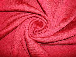 100% lã único tecido Jersey