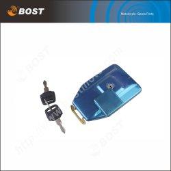 Honda Wy125/150를 위한 주문을 받아서 만들어진 Motorcycle Fuel Oil Tank Lock Key Cap Cover Aluminum Fuel Tank Gas Lock Cap