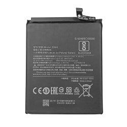 3,85 V 4000mAh Mn46 batería de polímero de litio para Xiaomi Redmi Redmi 7 NOTA 6 NOTA 8 Teléfono celular baterías de repuesto
