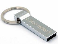 Nouveau modèle de disque Flash USB en métal