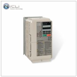 Yaskawa AC 인버터 드라이브 E1000 Cimr-Eb4a0011fba 400V 팬, 펌프 및 HVAC 응용 분야용