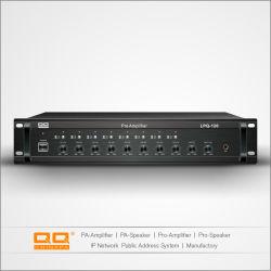 Integrierter Audioverstärker Lpq-120 PA-PROgerät