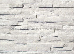 Culture traslucido Stone per Home Decoration