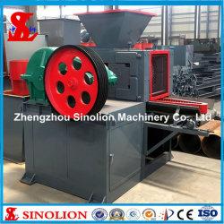 木製の煉炭を作るペーパー炭塵の鉄鋼の粉のディーゼル機関の煉炭の出版物機械