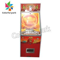Mayorista de monedas de la Ruleta de Casino o/Pinball Arcade/Ranura//venta/Video/Coin Pusher/máquina de juego