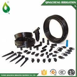 Nécessaires de arrosage d'irrigation d'égouttement d'usine automatique micro de système