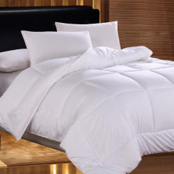 上5の高級ホテルの世帯のホーム寝具セット