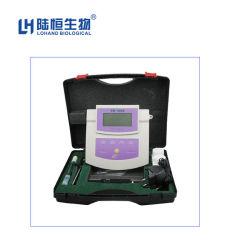 Haute qualité pH-mètre pratique /capteur de pH