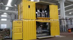 Взвешивание и Bagging машины используются на порт