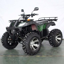 Comercio al por mayor 2020 Electric Beach Buggy 4X4 ATV eléctrico 4*4 Adultos ATV