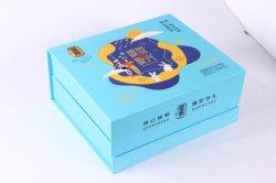 中国製包む昇進のギフト用の箱の月ケーキ