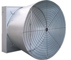 Le bétail Machines et/ou la vente en gros/ d'échappement centrifuge push-pull/ventilateur/ventilation/cône de papillons axial//FERME AVICOLE Equipemt/serre /patin de refroidissement
