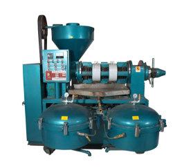 Marca Guangxin completamente automática máquina de fabricación de aceite con filtro de aceite-C