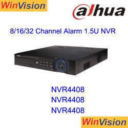NVR Dahua4416 16CH NVR Enregistreur vidéo réseau CCTV