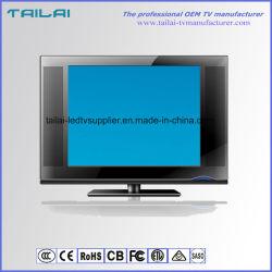 """La 15"""" 262K NTSC DSPTA à écran plat de télévision numérique par DEL DC12V AC100-240V"""