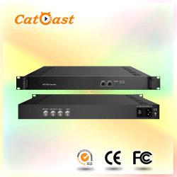 IP HP3708D/Asi al decodificador HD SDI