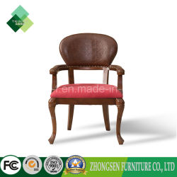 Style élégant Restaurant Chinois fauteuil Antique utilisé pour la vente de meubles