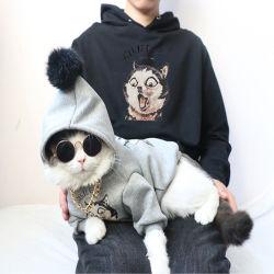 De Hond van de manier kleedt de de Hete Doek en Toebehoren van het Huisdier van de Laag van de Kat van de Verkoop