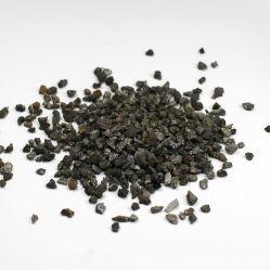 Amostra grátis magnetita areia de ferro com alta qualidade