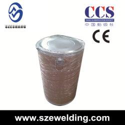 Trommel-Verpackungs-Schweißens-Draht des MIG-Draht-Sg2 250kg 350kg