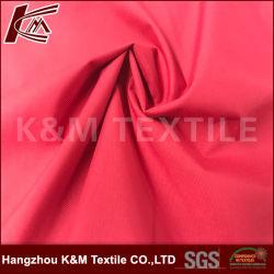 Commerce de gros 100 % nylon taslon tissu à armure sergé Revêtement polyuréthane 70d*160d