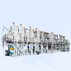 Maiskörner Mehl Mühle Verarbeitungsmaschine