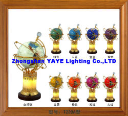 Yaye 18 최고 인기 상품 220mm/330mm 점화 원석 지구 /World 지구 또는 원석 지구 선물 또는 기술