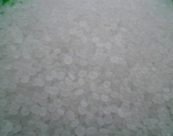 LLDPE matières plastiques brutes, le PEBDL granules de plastique