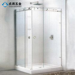 Accessori della doccia dell'acciaio inossidabile per la decorazione