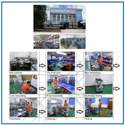 ペーパー印刷(EC-JET910)のための高速番号機の連続的なインクジェット・プリンタ