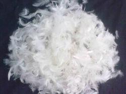 Mayorista de material de relleno de almohadas edredones de plumas