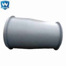 Wodon Premium сварной шов оболочка износостойкие стальные трубы