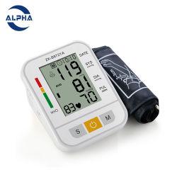 Mini video di pressione sanguigna del video di esposizione di frequenza cardiaca di Digitahi