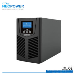 Sistema eléctrico la monofásico para la salvaguardia continua 1~30kVA de la potencia