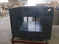 Полированный/Flamed G654/Pandang темный/Impal серого гранита на пол плитка/Столешницами