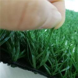 Synthetische Kunstmatig van de Voetbal van de Steen van het Gazon van de Hoogte van het Voetbal van het Gras van het Gebied van de Voetbal van de goede Kwaliteit Synthetische Mini Kunstmatige Slimme Groene