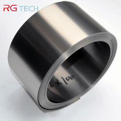 ASTM F136 Gr5 Titanlegierungs-Folie für medizinisches