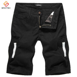 Hot Sale occasionnel pantalon cargo court hommes Pantalon de loisirs de l'été