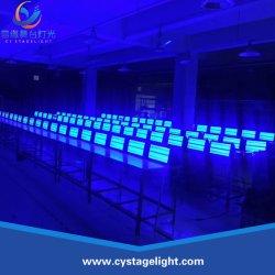 Nueva etapa el Equipo de DJ el lavado de 3000W de iluminación estroboscópica LED atómica