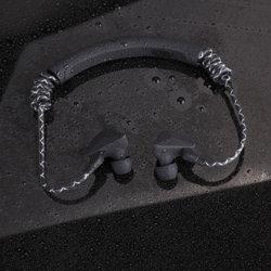 جديدة تصميم مجساميّة سنة زرقاء سماعة [هندس-فر], عقد [إين-ر] سماعة سمّاعة رأس