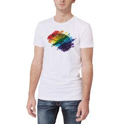 T-Shirt à manches courtes Nouveau modèle 2019 Coton modal